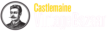 Castlemaine Bazaar